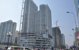 Thanh khoản căn hộ cao cấp tiếp tục chững lại