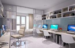 Nhiều vướng mắc pháp lý khi phát triển căn hộ - văn phòng (Office - tel)