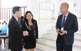 Thành phố Cần Thơ tăng cường thu hút đầu tư từ Nhật Bản