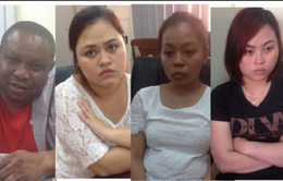 Cần Thơ: Tuyên án 18 năm tù đối tượng Nigeria chuyên lừa đảo phụ nữ