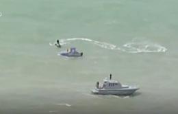 Chìm ca nô tại Brazil, 4 trẻ em thiệt mạng