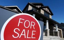 EKOS Research: Gần 50% người dân Canada lo ngại về giá nhà