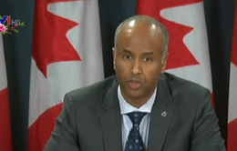 Canada cấp giấy tạm trú cho người tị nạn bị Mỹ từ chối