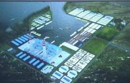 PTTg Trịnh Đình Dũng đồng ý chủ trương đầu tư Cảng biển Mỹ Thủy