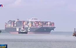 Cảng biển mất cơ hội cạnh tranh vì chậm nạo vét luồng hàng hải