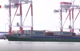 Xây dựng hệ thống giám sát và điều phối giao thông hàng hải