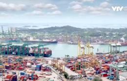 Chiến lược phát triển cảng biển ASEAN