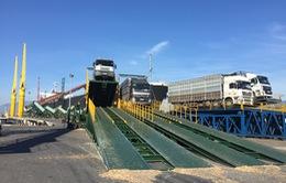 Tháng 11 đưa vào khai thác bến cảng Tiên Sa (Đà Nẵng)