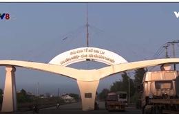 Hoàn thành dự án mở rộng cảng Chu Lai, Quảng Nam