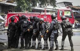 Indonesia: Nổ bom tại tòa nhà chính phủ ở Tây Java