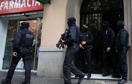 Tây Ban Nha bắt giữ nhiều phần tử Hồi giáo cực đoan