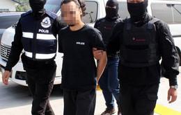 Malaysia bắt giữ phần tử liên hệ với IS