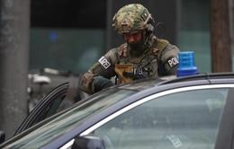 Cảnh sát Đức loại trừ động cơ khủng bố trong vụ tấn công bằng dao tại Munich