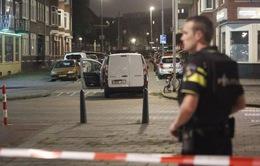 Hà Lan hủy buổi biểu diễn ca nhạc vì bị đe dọa khủng bố