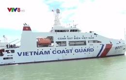 Việt Nam tiếp nhận 239 ngư dân Việt Nam bị Indonesia bắt giữ