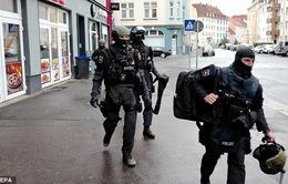Đức phát hiện 100kg vật liệu nổ tự chế nghi dùng cho khủng bố