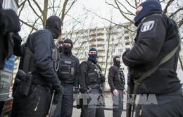Bulgaria bắt giữ 5 công dân Đức tình nghi khủng bố
