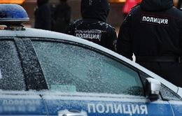 Xả súng tại trụ sở An ninh Liên bang Nga: 2 người thiệt mạng, hung thủ bị tiêu diệt