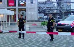 Tây Ban Nha giúp Hà Lan phá âm mưu tấn công Rotterdam