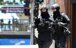 Australia mở chiến dịch lớn truy quét khủng bố