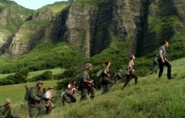 Sẽ tổ chức tour tham quan phim trường Kong: Skull Island