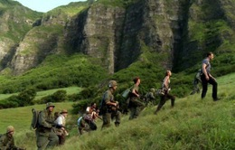 Phim Kong: Skull Island: 70% bối cảnh được thực hiện tại Việt Nam