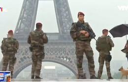 Nước Pháp siết chặt an ninh trước thềm bầu cử Tổng thống vòng 2