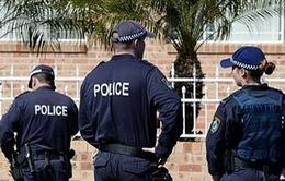 Australia sẽ trao thêm quyền hạn cho cảnh sát trong tình huống khẩn cấp