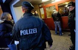 IS tuyển mộ chiến binh trẻ tại Đức