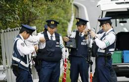 Đe dọa đánh bom liên tiếp tại Nhật Bản