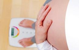 Cách tăng cân theo BMI cho bà bầu