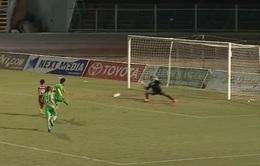 VIDEO Tổng hợp trận đấu: XSKT Cần Thơ 2-1 CLB TP Hồ Chí Minh