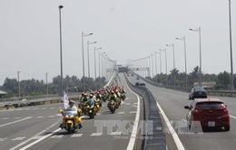 Chưa chấp thuận phương án tăng phí giờ cao điểm trên tuyến cao tốc TP.HCM - Long Thành - Dầu Giây