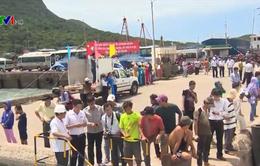 Cao tốc Sóc Trăng - Côn Đảo thu hút du khách đến ĐBSCL