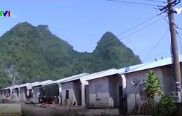 Lãng phí dự án định cư trăm tỷ ở Cao Bằng