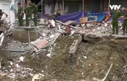 Sập nhà 3 người tử vong ở Cao Bằng: Mòn mỏi chờ kết luận điều tra