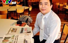 Tiến sĩ Cao Đình Hùng và công trình nghiên cứu làm rạng danh Tổ quốc