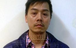 Truy tố bị can Cao Mạnh Hùng về hành vi dâm ô trẻ em ở quận Hoàng Mai