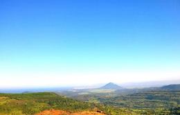 Tham quan cao nguyên Vân Hòa - Đà Lạt của tỉnh Phú Yên