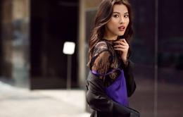 """VietNam's Next Top Model 2017: Cao Thiên Trang quay lại, dự báo """"giông bão"""" sẽ xuất hiện"""