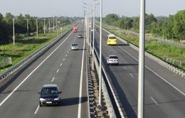 Xuất hiện nhiều vết nứt trên cao tốc Đà Nẵng - Quảng Ngãi