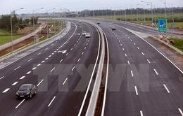 Ký kết hợp đồng tín dụng xây dựng tuyến cao tốc Bắc Giang - Lạng Sơn