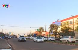 Cao tốc ASEAN nối Vientiane - TP.HCM: Kết nối giao thông khu vực