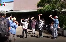 Ngày Kính trọng Người cao tuổi tại Nhật Bản