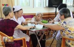 Việt Nam bước vào giai đoạn già hóa dân số từ năm 2011