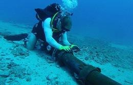Dự kiến ngày 21-26/12 mới khắc phục xong sự cố trên hai tuyến cáp biển SMW-3, AAG
