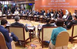 Đối thoại Cấp cao không chính thức APEC - ASEAN