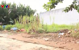 Sạt lở ở TP.HCM: Huyện Nhà Bè cam kết phân đất cho các hộ dân vào tuần tới