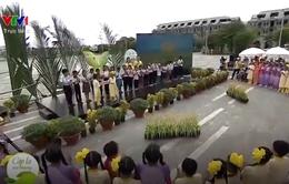 Cặp lá yêu thương thắp sáng ước mơ đi học của trẻ em nghèo Kiên Giang