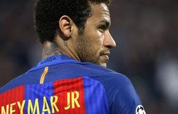 Neymar gây sốc tại danh sách 100 người quyền lực nhất thế giới